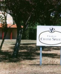 Château Chasse-Spleen S.A.